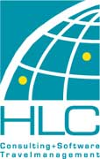 HLC Consulting + Software Consulting Travelmanagement